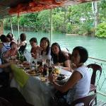 Loboc River Cruise ภาพถ่าย