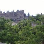 ---CARCASSONNE---  La Cité Médiévale.