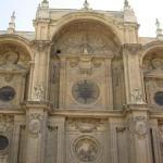 Cathedral and Royal Chapel ภาพถ่าย