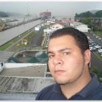 En el Canal - Panama