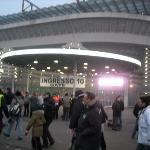 Stadio Giuseppe Meazza (San Siro) ภาพถ่าย