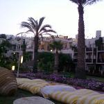 Isis Hotel ภาพถ่าย