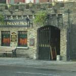 Il Pub storico di Dublino