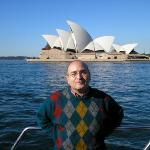 Sydney, verano boreal, invierno austral 2005