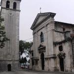 La Cattedrale di Pula/Pola