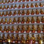 Temple of 10,000 Buddhas- Hong Kong
