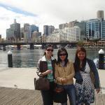 Darling Harbour ภาพถ่าย