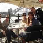 Sydney Harbour ภาพถ่าย