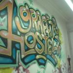 Foto de No Limit Hostel Graffiti