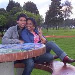 สวนสาธารณะ ปาร์ก เซ็นทรัล ไซม่อน โบลิวาร์ ภาพถ่าย