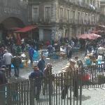 Mercato del Pesce di S. Agata a Catania