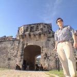 Puerta de Tierra, Campeche, Campeche, México