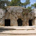 Prison of Socrates ภาพถ่าย