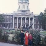 London's Imperial War Museum.