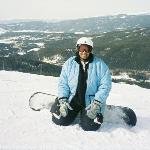 Whistler Blackcomb ภาพถ่าย