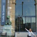 Foto de Auditorium du Louvre