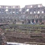 Lo que se aburrían los romanos!!