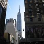 New York, Empire State