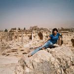 วิหารบาอัลเบค ภาพถ่าย