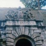 El museo del vaticano