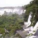 Parque nacional Cataratas del iguazu, Misiones