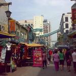 Chinatown, K.L.