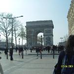 Arco di Trionfo ù.ù