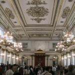 Hermitage - San Pietroburgo - Russia