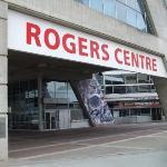Rogers Centre ภาพถ่าย