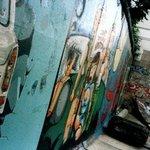 Berlino - Il Muro (4)