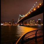 Manhattan Bridge ภาพถ่าย