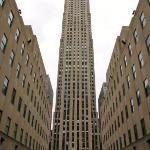 Rockefeller Center ภาพถ่าย