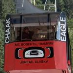 Goldbelt Mount Roberts Tramway ภาพถ่าย