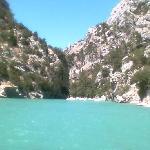 lago verdon
