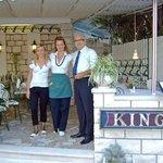 Foto de King Restaurant