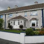 Drumbeagh House