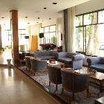 Sabina Playa Hotel interior