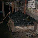Tour-Ed Coal Mine