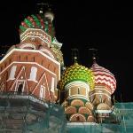 Mosca by night