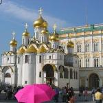 Chiesa nel Cremlino