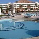 Movenpick Resort Taba ภาพถ่าย