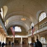 Ellis Island ภาพถ่าย