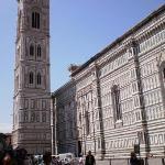 Campanile di Giotto ภาพถ่าย