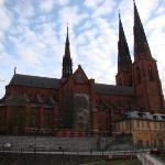Dom zu Uppsala (Dom St. Erik) Foto