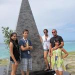 Foto de Carib Beach Bar