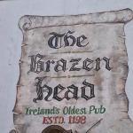 The Brazen Head ภาพถ่าย