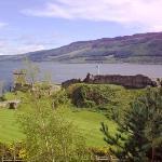 Lago Ness.Escocia