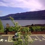 Lago Ness. Escocia