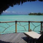 Bora Bora Pearl Beach Resort & Spa ภาพถ่าย