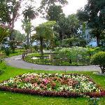 Foto de Azoris Angra Garden Plaza Hotel